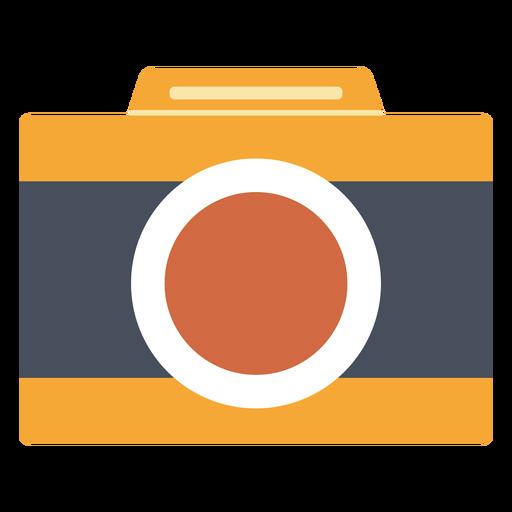 Handheld camera vector Transparent PNG