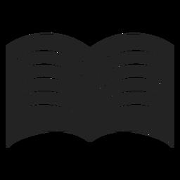 Ícone do livro de Hanukkah