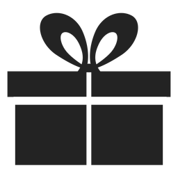 Chanukka Geschenk schwarze Ikone