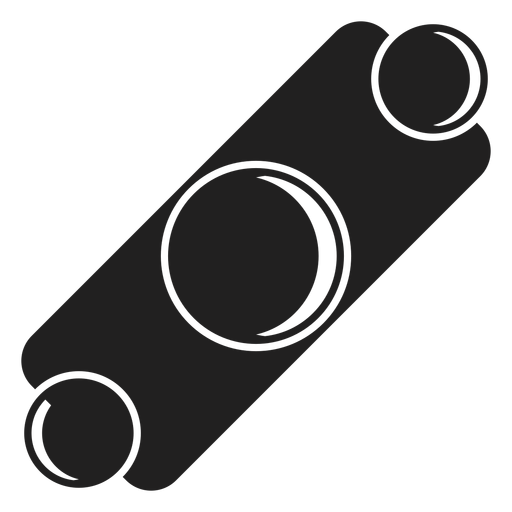 Leather bracelet icon Transparent PNG