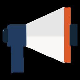 Alto-falante de ícone de alto-falante