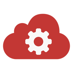 Marketing cloud settings icon