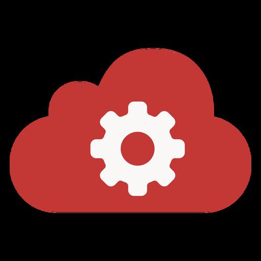 Marketing cloud settings icon