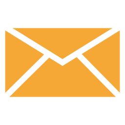 Marketing envelope icon
