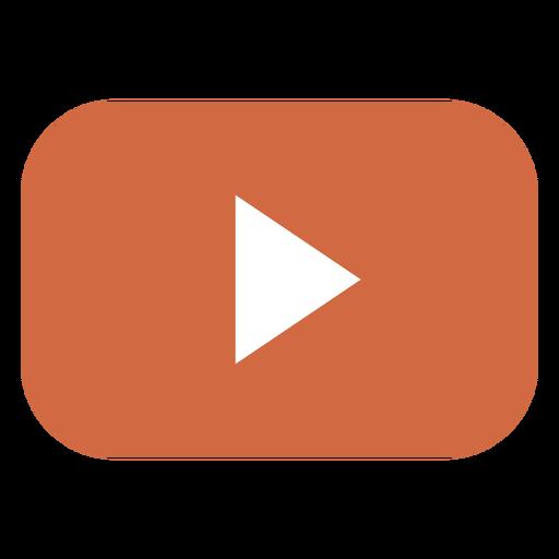 Ícone do botão Play Transparent PNG