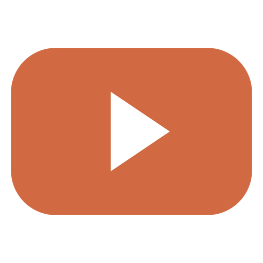 Play button icon Transparent PNG