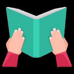 Lendo um vetor de livro