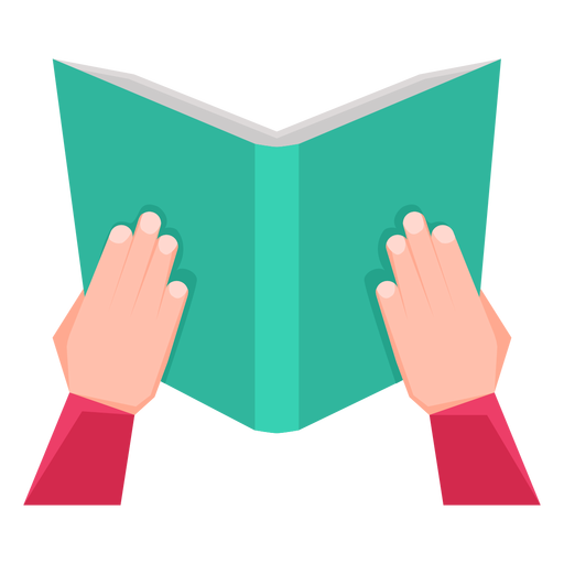 reading a book vector transparent png svg vector file reading a book vector transparent png