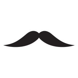 The english moustache icon