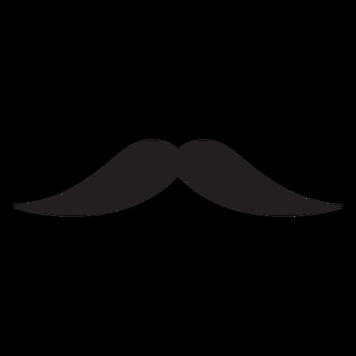 The english moustache icon