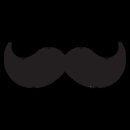 Das ungarische Schnurrbart-Symbol
