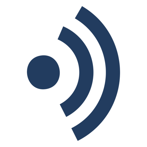 Wifi connection symbol