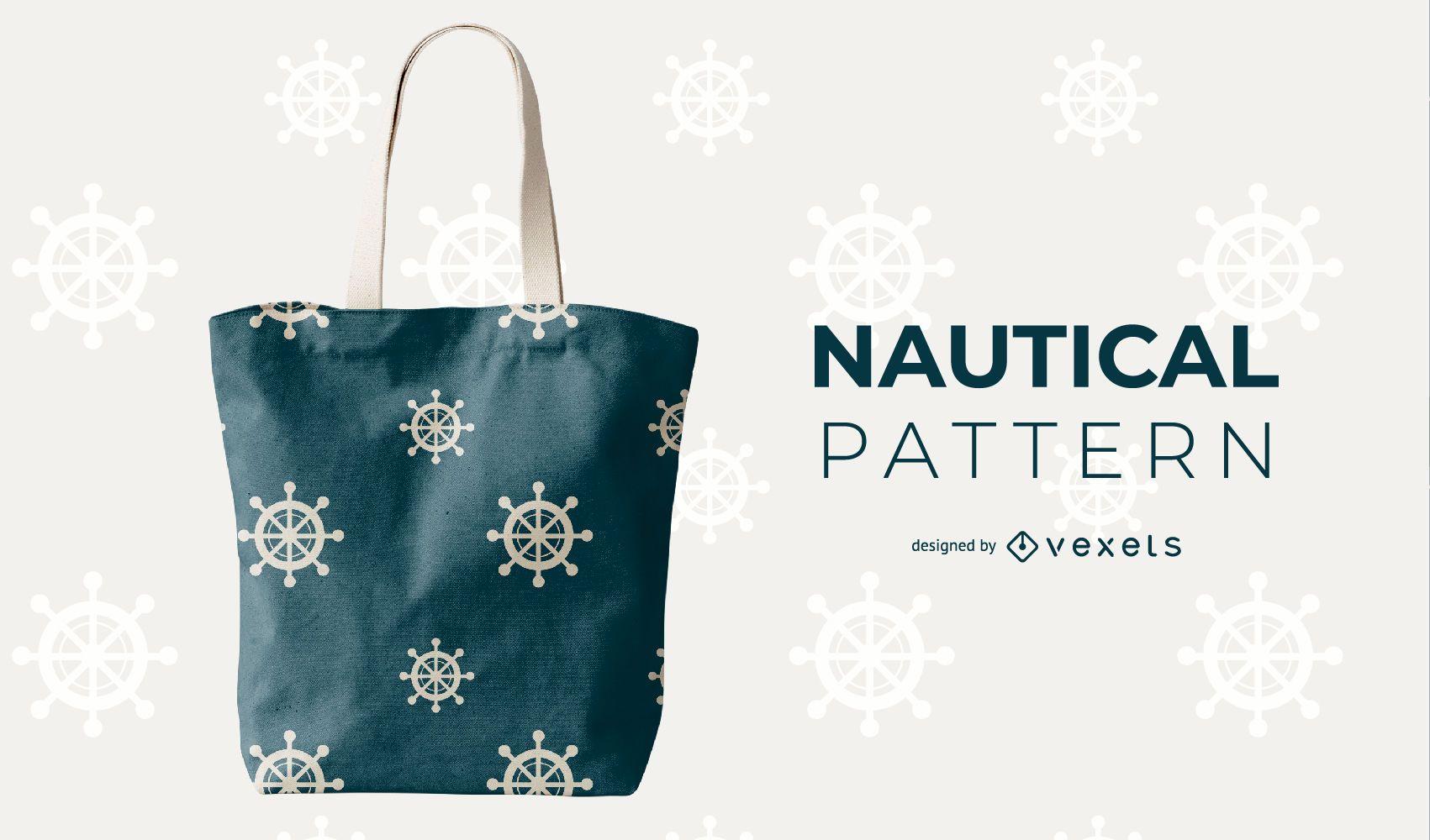 Anchor Nautical Pattern