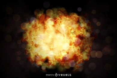 Fire Explosion Design