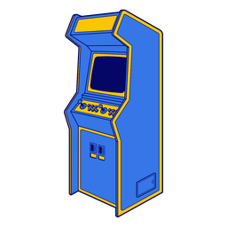 Arcade gaming machine