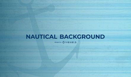 Anchor Nautical Background
