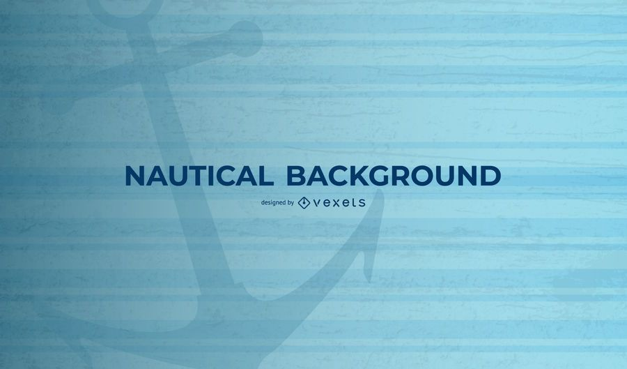 Anchor Nautical Background