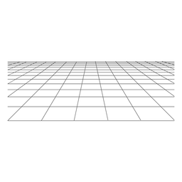 3d surface grid