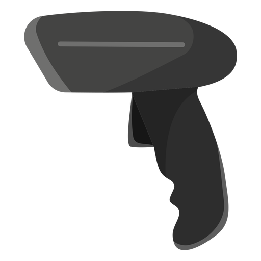 Barcode scanner icon - Transparent PNG & SVG vector
