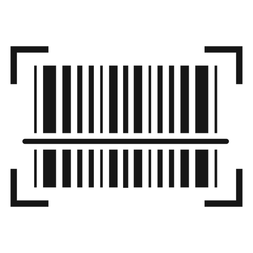 barcode scanning icon transparent png svg vector file barcode scanning icon transparent png