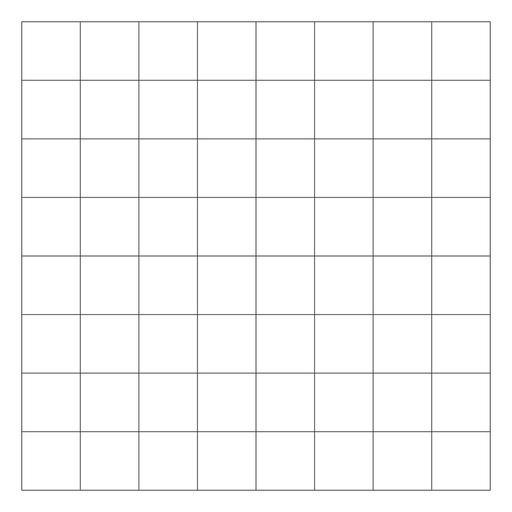 Basic grid design Transparent PNG