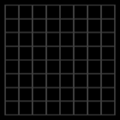 Basic grid design