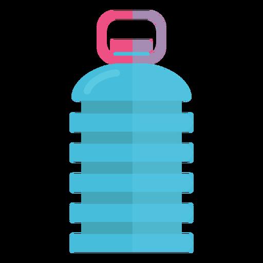 Grande garrafa de água ícone Transparent PNG