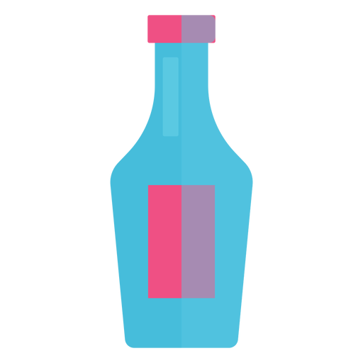Bottle of water icon Transparent PNG