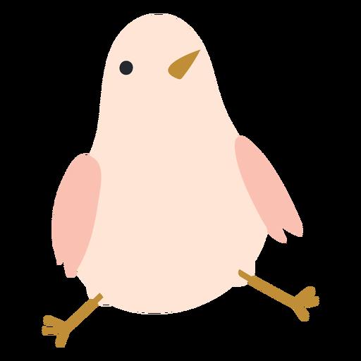 Frango sentado ícone Transparent PNG