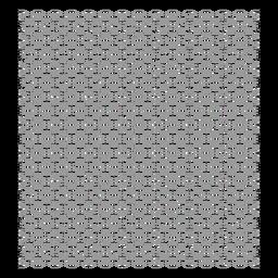 Diseño de rejilla cúbica