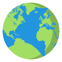 Erde Planet Symbol Erde Symbol