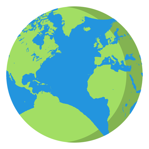 Earth planet icon earth icon Transparent PNG