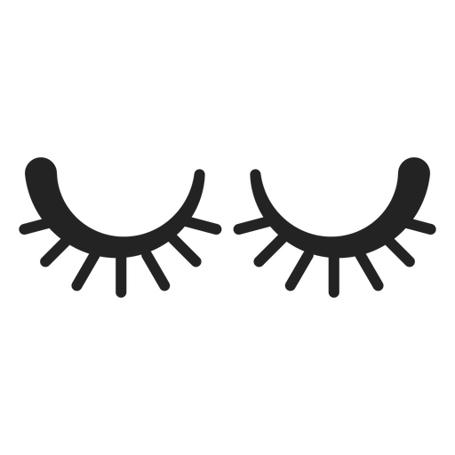 Emoticon closed eyes Transparent PNG