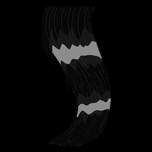 Icono de bloqueo de pelo Transparent PNG