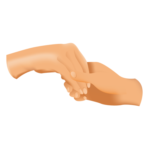 Homem, segurando, mulher, mão Transparent PNG