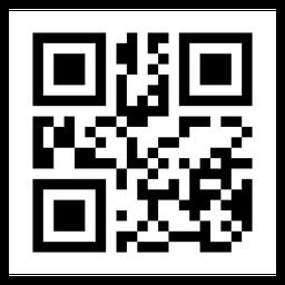 Etiqueta de código QR