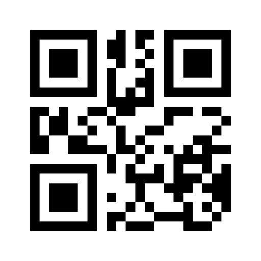 Qr code label Transparent PNG