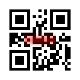 Icono de escaneo de código qr