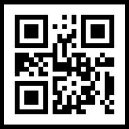 Autocolante de Código QR