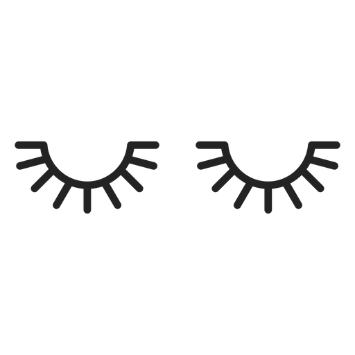 Sleepy emoticon closed eyes Transparent PNG
