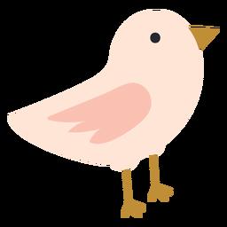 Icono de pollo pequeño