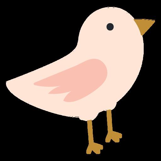 Icono de pollo pequeño Transparent PNG