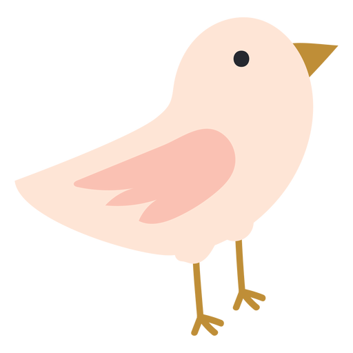 Small chicken icon Transparent PNG