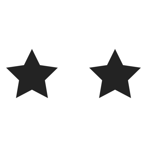 Special emoticon star eyes Transparent PNG