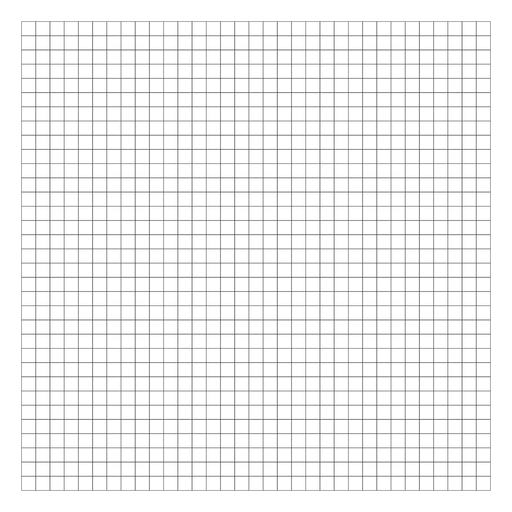 Square grid design
