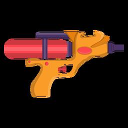 Squirt gun icon