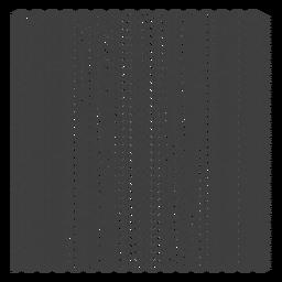 Diseño de cuadrícula triángulo