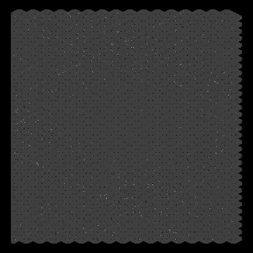 Triangle grid design - Transparent PNG & SVG vector