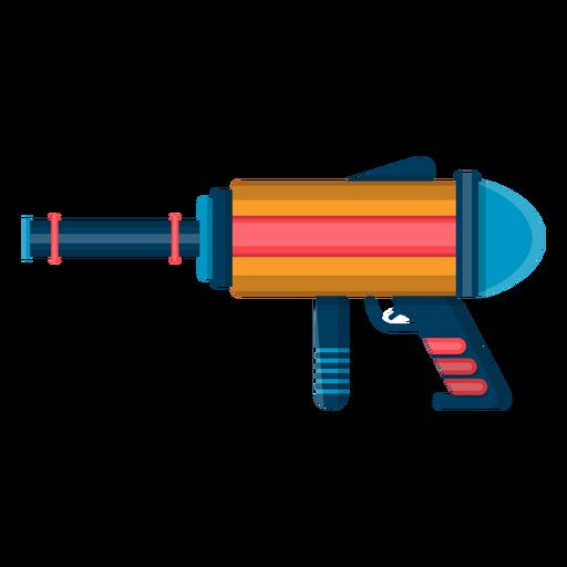 Wasser-Blaster-Spielzeug-Symbol Transparent PNG