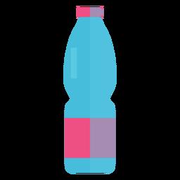 Wasserflasche-Symbol